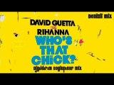 David Guetta Ft. Rihanna - Who's that Chick (Yıldırım Soylupınar Live)