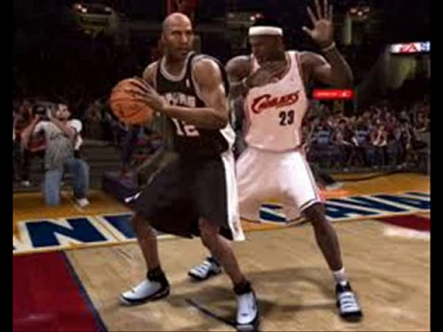 NBA Live 2008, Free Online Forum & Discussions, News, …
