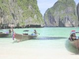 Asian And South Pacific Singles Destinations : What are popular Asia and South Pacific beach destinations for singles?