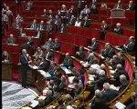 Question du député du Val-de-Marne, Jacques-Alain BENISTI