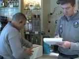 Le Journal vidéo du jeudi 23 décembre 2010, édition de 12H00.