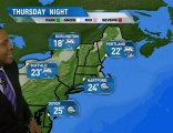 Northeast Forecast - 12/23/2010