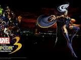 Marvel vs Capcom 3 Storm Theme
