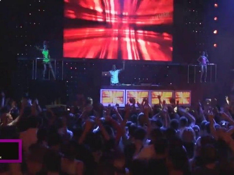 PAUL van DYK GEO Tour/ GEO EVENT Clubbin (GEO TV 28.11.2010)