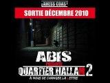 Abis Feat Sofiane – « De Danube à Blankok »