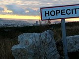 Journées de tournage à Hope city