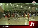 Aix Maurienne Savoie Basket en superbe forme !