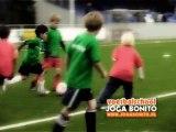 Cristiano Ronaldo style 3 - Voetbalschool Joga Bonito uit Ei