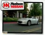 2009 Nissan 370Z Charleston SC