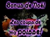 Vidéo spéciale de Noël 2010 - Les coups de ma poisse!