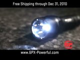 Powerful Flashlights in a Small Package – 6PX Tactical