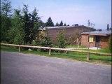 Center Parcs 3 forêts - Autour des cottages