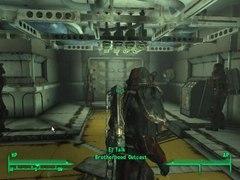 Fallout 3 OA Part 25 Fin de OA Joyeux Noel