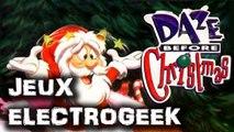 "Jeux Electrogeek 64 test ""Daze Before Christmas""[SNES]"