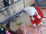 La 2ème soeur de Suzanne Charlotte à Noël 2010