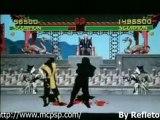 Mortal Kombat 1 Reptile, Ermac, Rain, Noob Saibot