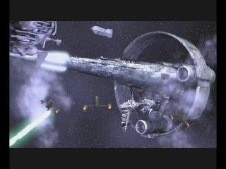 STARWARS - L'ORDRE SITH (version intégrale)
