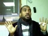 Sheikh Mohamed Bajrafil - Quel modèle de voile 2/2