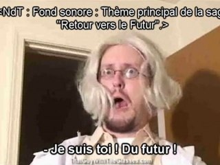 Nostalgia Critic : The Room (Part.1) VOSTFR