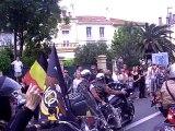 Harley Davidson Eurofestival Saint-Maxime, Golfe St-Tropez