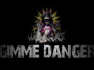 Malakwa-Gimme, Danger on DailyMotion