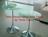 Modern End Tables and Contemporary End Tables