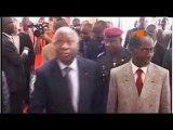 Côte d'Ivoire toujours occupée par Sarkozy