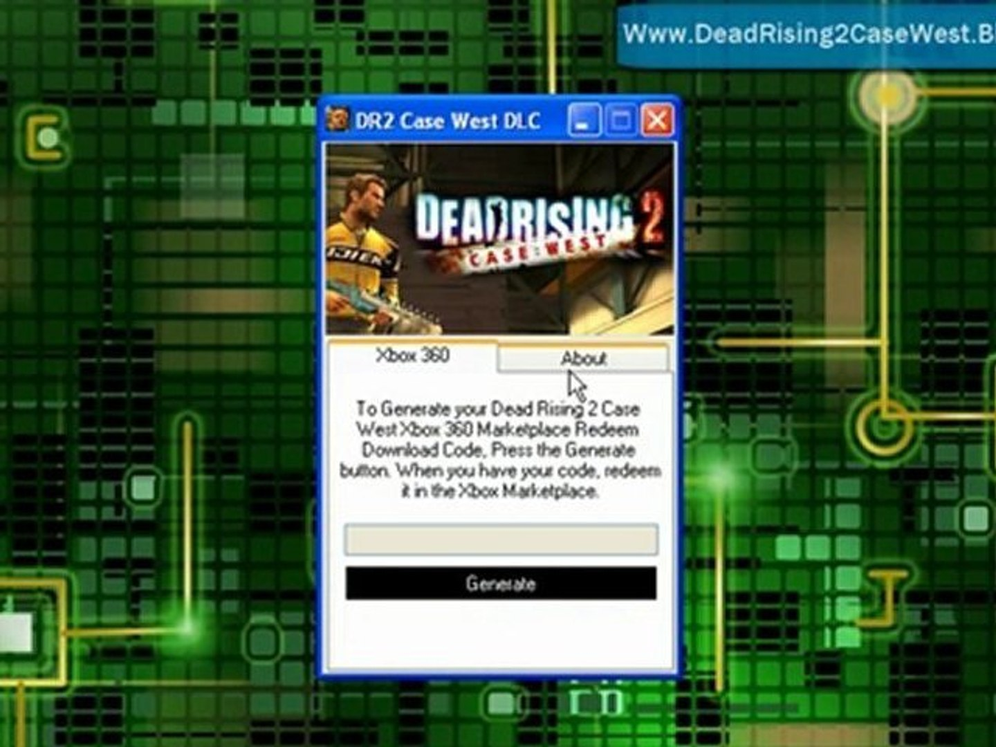Dead Rising 2 Case West Free Dlc Code Video Dailymotion