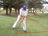 golf lesson chipping