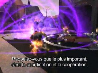 Alertes Zone 51 de DC Universe Online