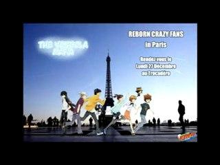 Reborn Crazy Fans