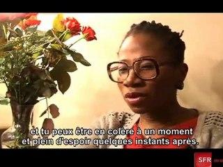Asa - Interview
