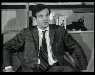 François Truffaut parle de son film FAHRENHEIT 451