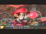 Bibi300 teste _ Mode Online Mario Strikers Charged - Wii