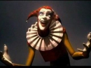 Carousel Clown