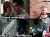 Drive - Ryan Gosling,Christina Hendricks,Carey Mulligan ...