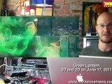 Green Lantern - Ryan Reynolds, Blake Lively, Martin ...