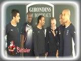 Le bétisier de l'année 2010 des Girondins
