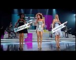 Beyoncé - Green Light @ The Beyoncé Experience