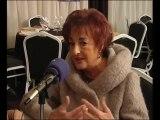 Entrevista Mº Luisa de Manos Unidas de Navia