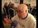 Entrevista a Pepe Santiago -Gala Benefica Manos Unidas Navia