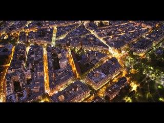 Paris By Canon 7D