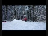 paco rider snow luge