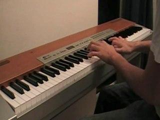 Mozart Symphonie n.25 piano