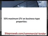 Commercial Real Estate Loans | Commercial Mortgage Lender
