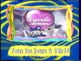 B.A de la Série Lucile Amour et Rock'nRoll 1997 AB CARTOONS