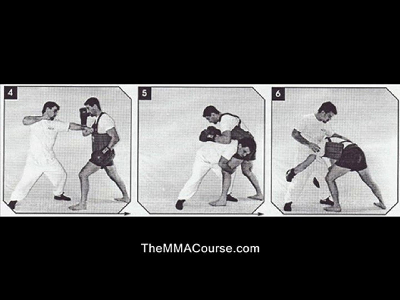 mma fitness tutorial