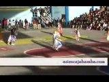Danza de diablos - Cajabamba - Cajamarca