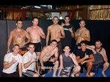 mixed martial arts school full lessons