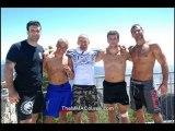 mixed martial arts class full lessons